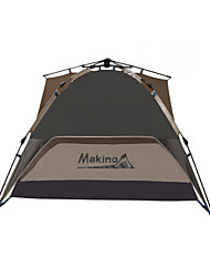 Makino Outdoor Automatic Tent 0048