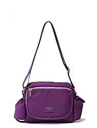 2015 new Korean diagonal packet bag bag ladies summer single shoulder bag nylon bag