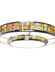 boxomiya® 32-Watt-LED-Deckenleuchte und Deckenleuchte