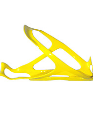 NT-BC2007 NEASTY Brand High Quality Full Carbon Fiber Bicycle/Bike Bottle Cage Bottle Holder Yellow Color Bottle Cage