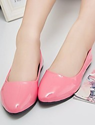 Women's Shoes Candy Color Flat Heel Comfort Flats Casual More Colors available