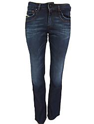 Diesel ronhary 008un straight fit jeans, waist 27, length 34