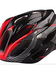 Unisex Mountain/Road/Sports Cycling Helmet VentsCycling/Mountain Cycling/Road Cycling/Recreational Cycling Helmet