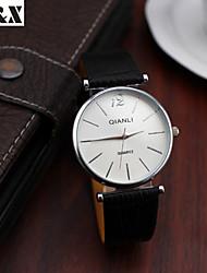 Women's Fashion Leisure Water-Proof Quartz  Belt Watch(Assorted Colors)