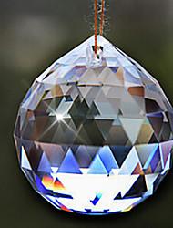 Ecolight® 20pcs Crystal Ball/D40MM/K9 Grade/Ceiling/Pendant/Living