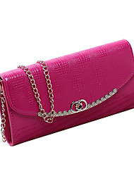 Special Occasion Evening Handbags/Clutches/Leatherette Wedding