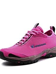 Zapatos de Mujer ( Azul/Rosa Tul