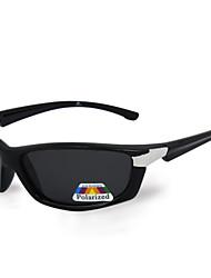 100% des lunettes de soleil UV400 de randonnée d 'hommes