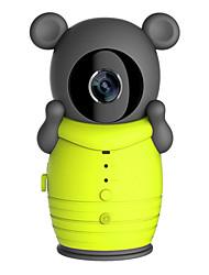 besteye® 32GB TF-карты и мило камеры Wireless WiFi с ИК ночного видения IP наблюдения беспроводной камерой
