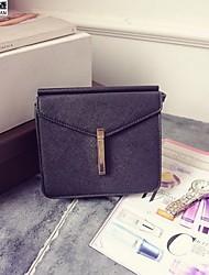 KLY ®2015 new Korean stereotypes lock handbag shoulder handbag chain handbag