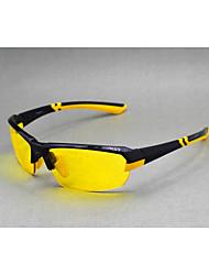 Ciclismo/Per la pesca/Guida Unisex 's 100% UV400 Avvolgere Occhiali sportivi
