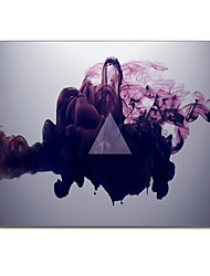 conception de triangle plein-corps étui de protection pour 11 pouces / 13 pouces nouveau MacBook Air