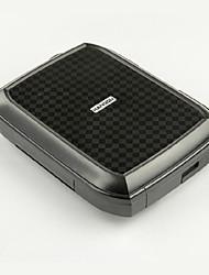 fliede copertura della cassa del sacchetto protettivo nomade robusto per wd USB3.0 portatile passaporto hard drive ultra nuovi elementi