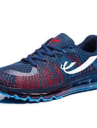 Sneakers - Corsa/Pallacanestro/Scalate/Attività ricreative/Badminton/Sci di fondo - Da uomo - Giallo/Rosso/Blu