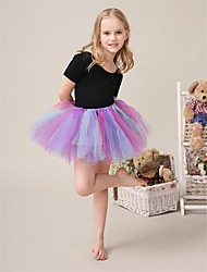 Performance Tutus & Skirts Children's Performance/Training Tulle/Lycra 2 Pieces Other