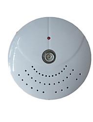 Brogen™ Independent Photoelectric Smoke Detector Easy Installation  Battery Backup  LED flash