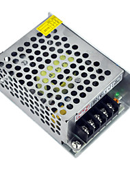AC 85~265V to DC 12V 3A 36W Security Switching Power Supply.
