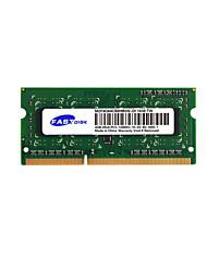 fastdisk ordinateur portable 4gb mémoire DDR3 1600MHz pour ordinateur portable mini pc