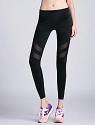 Skinny Women Sport Pants Women Fitness Clothing Sport Leggings Elastic Comfortable Sport Trousers Womans Pants