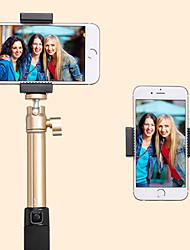 hoco® integrada dobrável inteligente de smartphones Bluetooth tiro selfie stick (33-90cm)