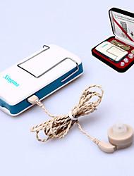 besten Hörgeräte Sprachklangverstärker Acousticon Ohrenpflege verstellbare Ton