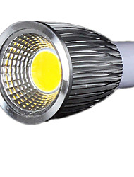 7W GU10 700-750LM Led Cob Spot Light Lamp Bulb(85-265V)
