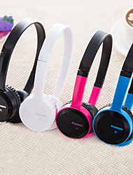 Kanen IP-350 Headset Headphone 3.5mm portable headphone