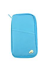 nuovo pacchetto portaoggetti pacchetto wallet passport multifunzionale