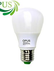 opus e27 8W Ampoule LED haute 9LED 800lm 360 émettant lampe ampoule Led Design spot haute luminosité 85-240v