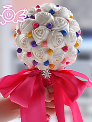 Candy Wedding Bouquet