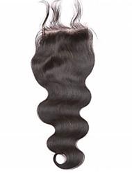 Remy Hair Closure