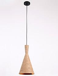 Chandeliers Pendant Lights Mini Style Modern Rope