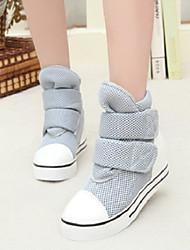 Maris  Women's Shoes Black/Grey Flat Heel 0-3cm Fashion Sneakers