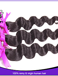 peruvian virgin hair body wave Grade 7A Unprocessed human hair weave 3 Bundles hair products peruvian body wave