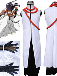 Cosplay Vigour Bleach Tousen Kaname Cosplay Costume