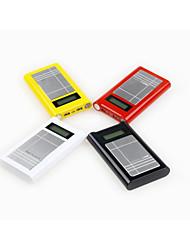 bateria externa de ji 20000mAh banco de potência LCD multi-saída para iphone6 / samsung Nota4 / Sony / HTC e outros dispositivos móveis