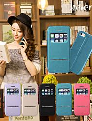 nova janela // 2015 design da capa de telefone móvel e coldre de telefone inteligente para iphone5 / 5s