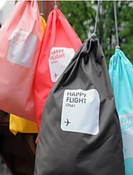 nylon saco de viagem unisex casuais 's - multi-color