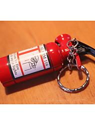 creativa pequeño extintor tipo de prensa sabor más ligero