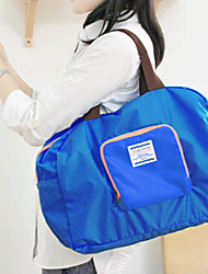 Women Oxford Cloth Casual Sports & Leisure Bag Multi-color