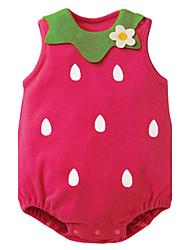 waboats verão&mola crianças bebé triângulo melancia menina romper