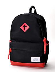 Women Canvas Casual / Outdoor Shoulder Bag / Backpack
