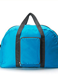 Unisex Nylon Casual Travel Bag - Multi-color