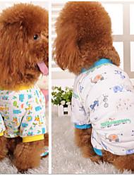 ABPET Lovely Dog's Pajamas