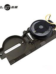 funzione auto-travel®n-up lente Bussola esterna portatile di campeggio esterna