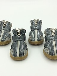 High Quatily Pet Boots Dog Shoes With Low Price