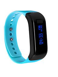 Para Vestir - para - Smartphone - OEM - SB001 - Reloj elegante - Bluetooth 4.0 Seguimiento del Sueño/Temporizador - iOS/Android