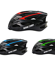 Basecamp Road Bike Mountain Bike Helmet Super light Helmet Three Color BC-006