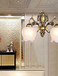Wall Sconces   Modern/Contemporary Metal
