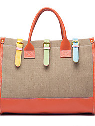 Yaling Woman'S Woven Pattern Shoulder Handbag Trend...